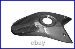 Carbon Tank Fairing for Ducati Hypermotard 796 / 1100