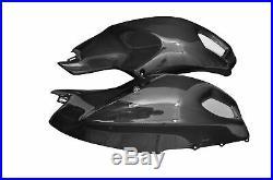 Carbon Tank Fairing for Ducati Monster 696 / 796 / 1100 / 1100 EVO