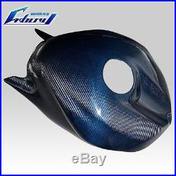 Carbony YZF-R6 2008-2016 Dry Carbon Full Tank Cover Free Shipping