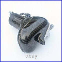Caterham F1 carbon fibre water expansion header tank swirl pot Formula 1 part VM