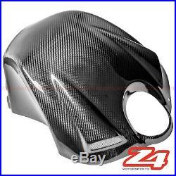 DISCOUNT 2003-2010 Buell XB9 XB12 Gas Tank Airbox Cover Fairing Carbon Fiber
