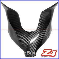 DISCOUNT Ducati 899 959 1199 1299 Gas Tank Fuel Cover Panel Fairing Carbon Fiber
