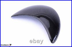 Ducati 749 999 999s 999r Carbon Fiber Tank Pad with Double sided tape