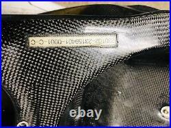 Ducati 996,998,748,916 Carbon Fiber Tank By Carbo Tech