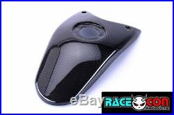 Ducati hypermotard 796 1100 1100S Carbon Fiber tank top