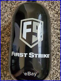 First Strike 68/4500 Carbon Fiber Paintball Tank