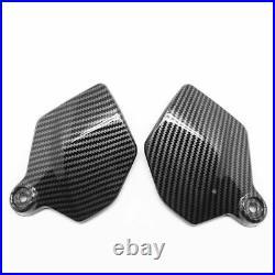 For Honda CBR1000RR 17-2019 Carbon Fiber Tank Top Cover Side Frame Fairing Trim