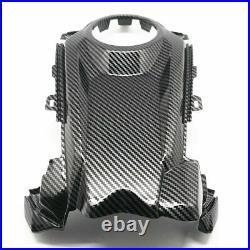 For Honda CBR1000RR 2017-2019 Carbon Fiber Gas Tank Top Center Cover Fairing