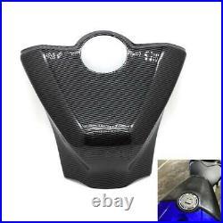 For Yamaha YZF R1 2015 2016 2017 2018 Carbon Fiber Full Tank Cover Gloss Fairing
