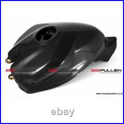 Fullsix Ducati Panigale Carbon Fibre Fuel Tank