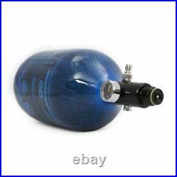 HK Army Aerolite Carbon Fiber HPA Tank 68/4500 Blue
