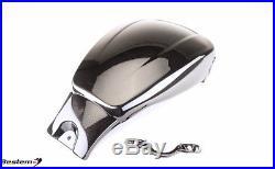Harley Davidson VRSCF V-Rod Muscle 100% Carbon Fiber Tank Cover