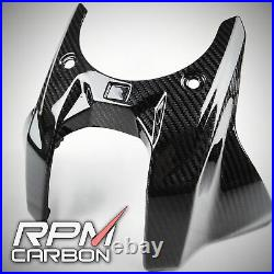 Honda CB650R CBR650R Carbon Fiber Airbox Tank Cover twill glossy