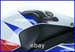 Honda CBR1000RR SP 2014-2016 R&G Racing Carbon Fibre Tank Sliders