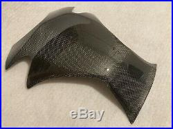 Honda RC51 SP1 / SP2 DHC New Style Tank Pad