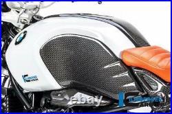 Ilmberger Carbon Fibre Fuel Tank Left Right Panels BMW Nine T R9T 2014