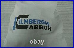 Ilnberg Ducati Panigale V4 Carbon Fuel Tank Cover