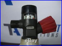 Isi 4500 Psi 60 Min Carbon Fiber Scba Tank Luxfer L87g-163 024004 2010