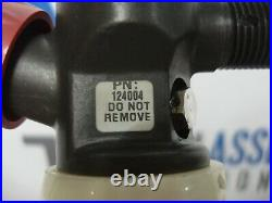 Isi 4500 Psi 60 Min Carbon Fiber Scba Tank Luxfer L87g-163 024004 2012