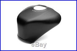 KAWASAKI ZX-10R 2011-2020 Carbon Tank Shroud Twill Matte 100% Carbon