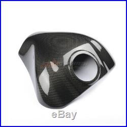 Kawasaki ZX10R 2011-2020 Tank Gas Fuel Cover 100%Carbon Fiber