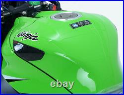 Kawasaki ZX10R ZX-10R 2011-2019 R&G Racing Carbon Fibre Tank Sliders TS0004C