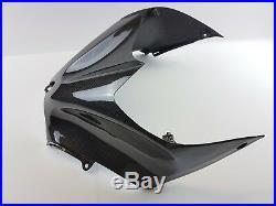 Kawasaki ZX14 2006-2018 Carbon Fiber Tank Cover By Bestem SYDNEY