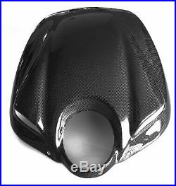 MDI Carbon Fiber Buell Airbox Cover fits XB9, XB12 and 1125 tank
