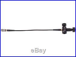 MP432Air Venturi AV4590HPT 4500 PSI Carbon Fiber Air Tank & Fill Station 90cu. In