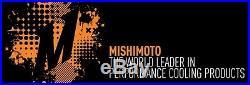 Mishimoto Performance Carbon Fiber Oil Catch Can Resevoir Tank