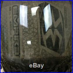 NEW Empire Mega Lite 48/4500 Compressed Air Carbon Fiber Paintball Tank Smoke