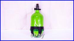 NEW NINJA SL Carbon Fiber Air Tank Pro V2 Regulator 77ci 4500psi w HK Army Grip