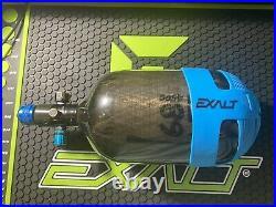 Ninja Lite 68/4500 Carbon Fiber Paintball Tank
