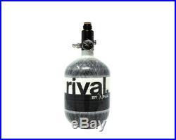 Ninja Rival 50/4500 Carbon Fiber Air Tank Grey