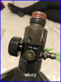 Ninja SL 68 Carbon Fiber Superlite Tank