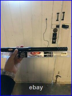 Planet Eclipse Etek 3 Pure Energy Carbon Fiber Tank Invert Halo Hopper
