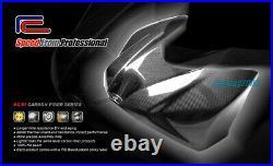 RC Carbon Fiber Airbox Tank Cover Cowl Fairing SUZUKI GSX-R1000 2007 2008 K7 K8