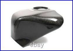 Reactive Parts Kawasaki ZX10-R 11-15 / 16-19 Carbon Fibre Tank Cover / Extender