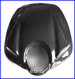 SALES! MDI Carbon Fiber Buell Airbox Cover fits XB9, XB12 1125 gas tank
