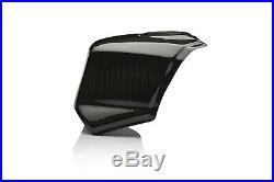 SUZUKI GSXR 1000 2017 2020 L7 L8 L9 Carbon Tank Shroud Twill Gloss 100% Carbon