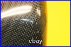 Suzuki 2006 2007 Gsxr600 Gsxr750 Cb Carbon Fiber Front Gas Tank Fuel Cell