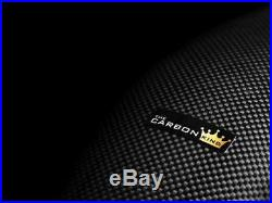 Suzuki Gsxr600 Gsxr750 2006 07 Carbon Fiber Tank Side Panels (pair) Fiber
