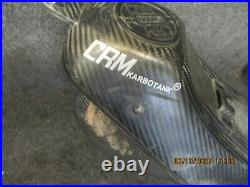 Suzuki RMZ250 2010-2018 Used CRM Carbon fibre petrol fuel tank RM3291