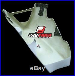 Triumph Daytona 675 Ss Race Bodywork Fairing Tail Fuel Tank 2006-2012 06-12
