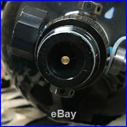 USED GI Sportz Thrust Air Systems Carbon Fiber Paintball Air Tank 68/4500