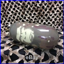USED Guerrilla Air Carbon Fiber Compressed Air Tank Dark Camo 70/4500