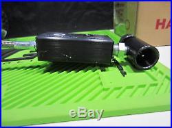 USED Ninja PCP Carbon Fiber Air Tank & Fill Station 90/4500psi Tank AIR RIFLE
