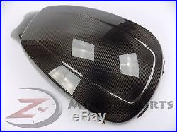 VRSCF V-Rod Muscle Gas Tank Top Cover Panel Insert Fairing Cowl Carbon Fiber