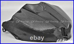 Yamaha R1 Gas Tank Cover (2009-2014) Carbon Fiber