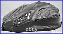 Yamaha R1 Gas Tank Cover (2015-2020) Carbon Fiber